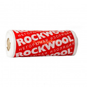 Плиты Rockwool Alu1 Wired Mat